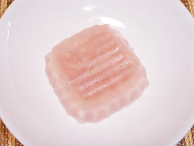 納豆シャービック(イチゴ)