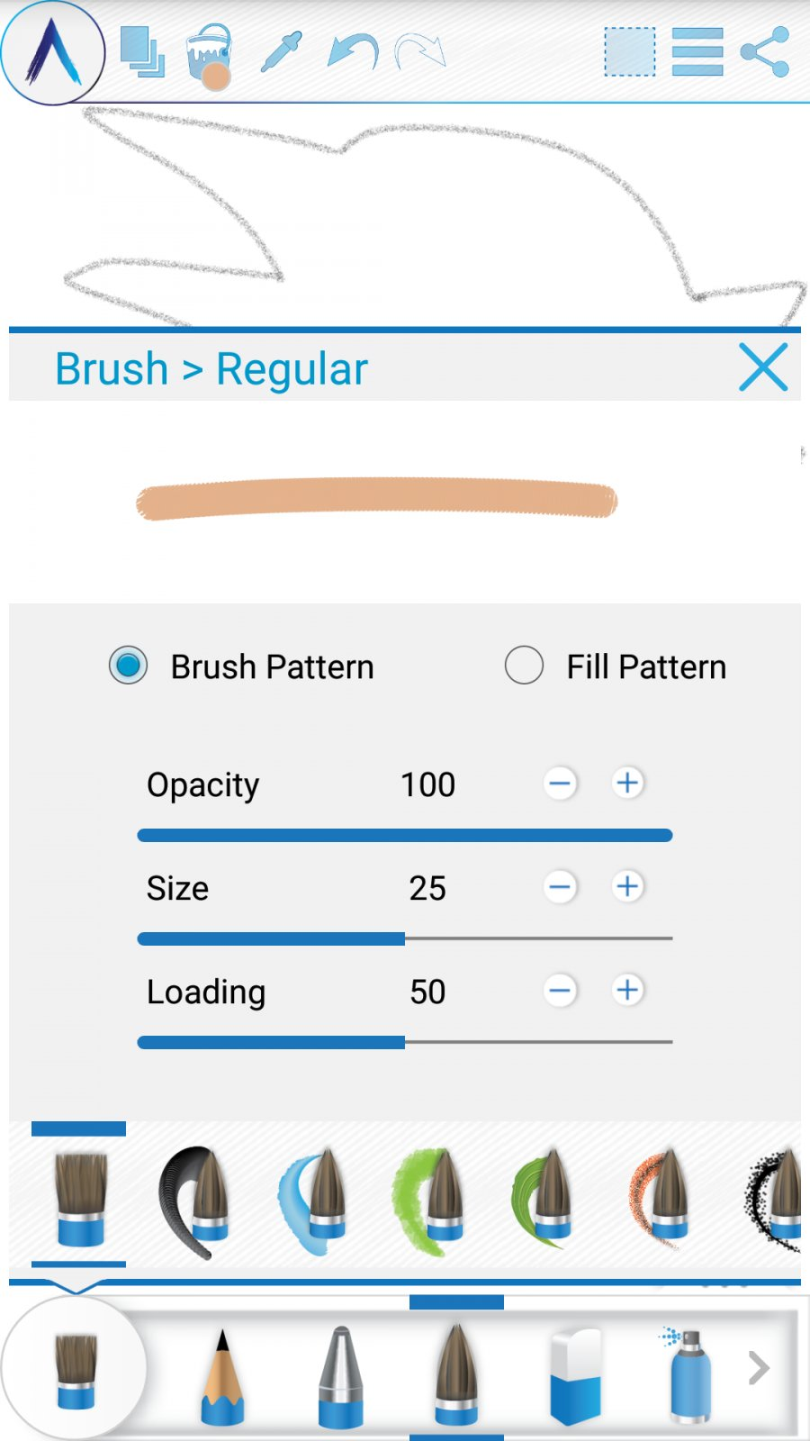 Artecture Draw, Sketch, Paint Apk For Android - Approm org