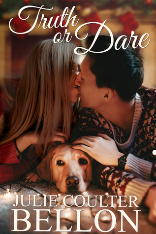 Heidi Reads... Truth or Dare by Julie Coulter Bellon