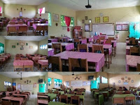 MTs Muslimat NU Perlombakan Kebersihan Kelas