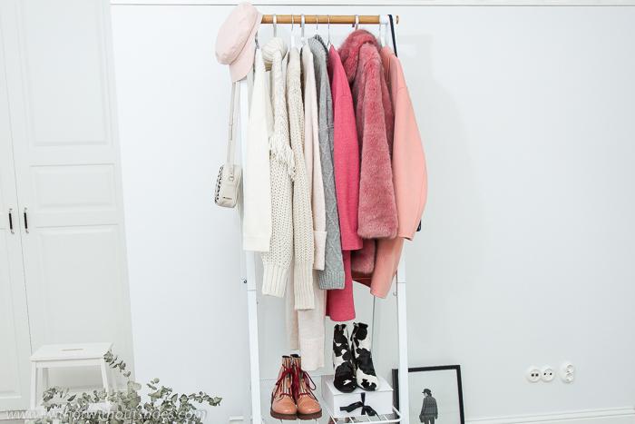 donde comprar internet un perchero burro para colgar la ropa coleccion Linn de Brabantia