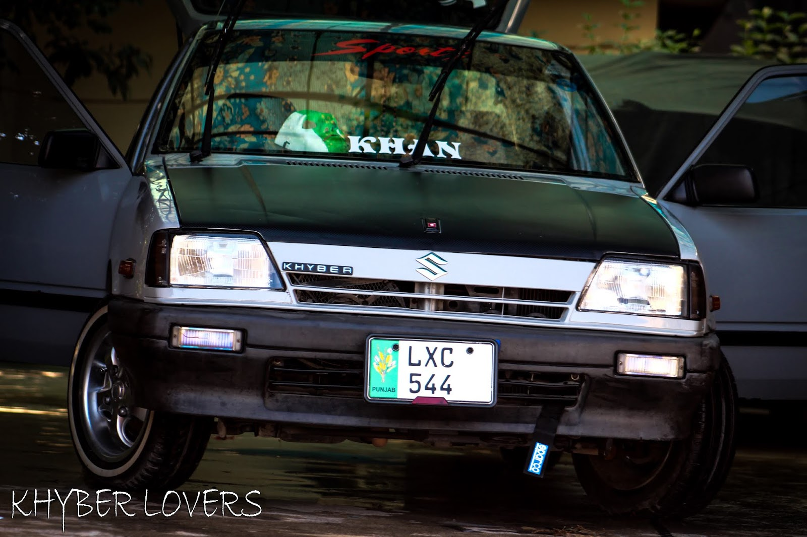 Khyber Lovers