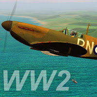Ww2: Wings Of Duty Mod Apk (Unlimited Gold Coins) + Obb