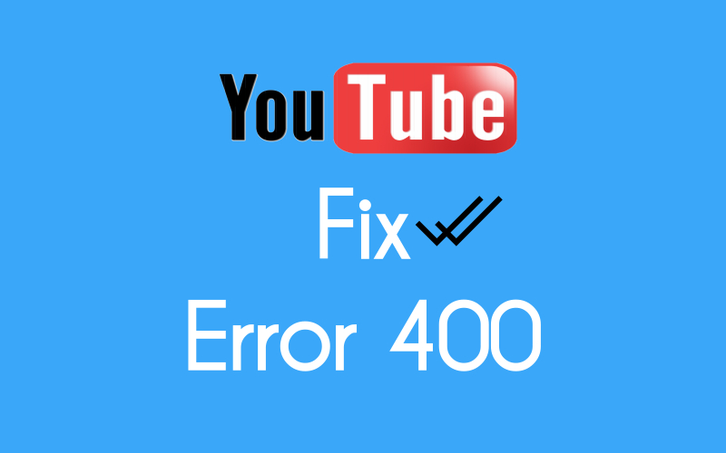 OutRiderr: How to fix the annoying YouTube 400 error