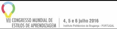VII Congresso Mundial de Estilos de Aprendizagem