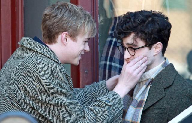 Kill your darlings, 2013, imagen 1