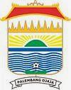 Kota Palembang, cpns Kota Palembang, logo / lambang Kota Palembang