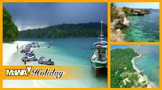 Wisata Bali Baru Indonesia tanjung lesung