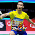 Malaysia Terkandas di Suku Akhir Piala Thomas 2018 !