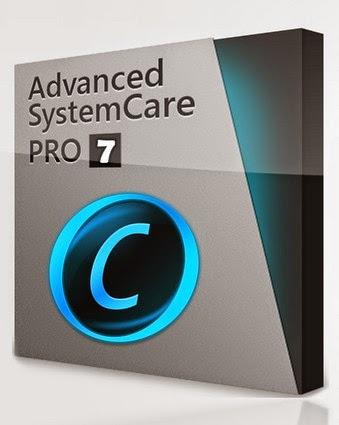 Advanced SystemCare Pro 8.0.3.614 + Crack