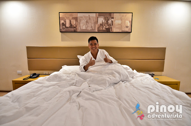 Jinjiang Inn Hotel Review by Pinoy Adventurista