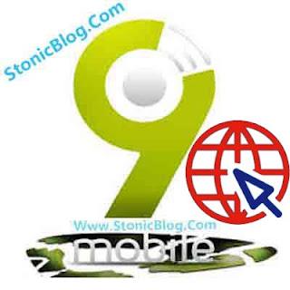 9Mobile Free Browsing Settings via Stark VPN (2017)