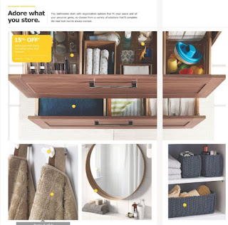IKEA Flyer The Bathroom Event June 12 – July 3, 2017
