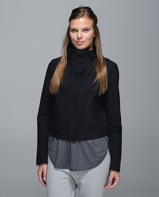 lululemon seize the day jacket