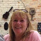 Liz Flaherty author photo