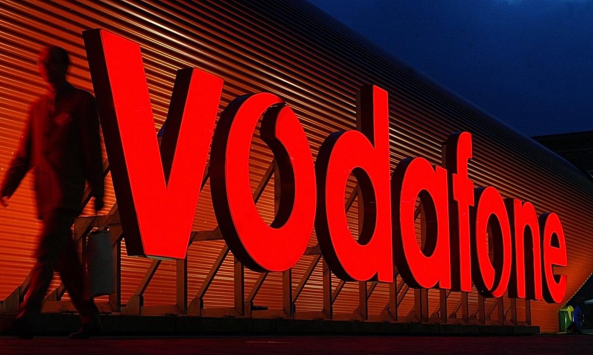 Vodafone lancia Shake Limited Edition