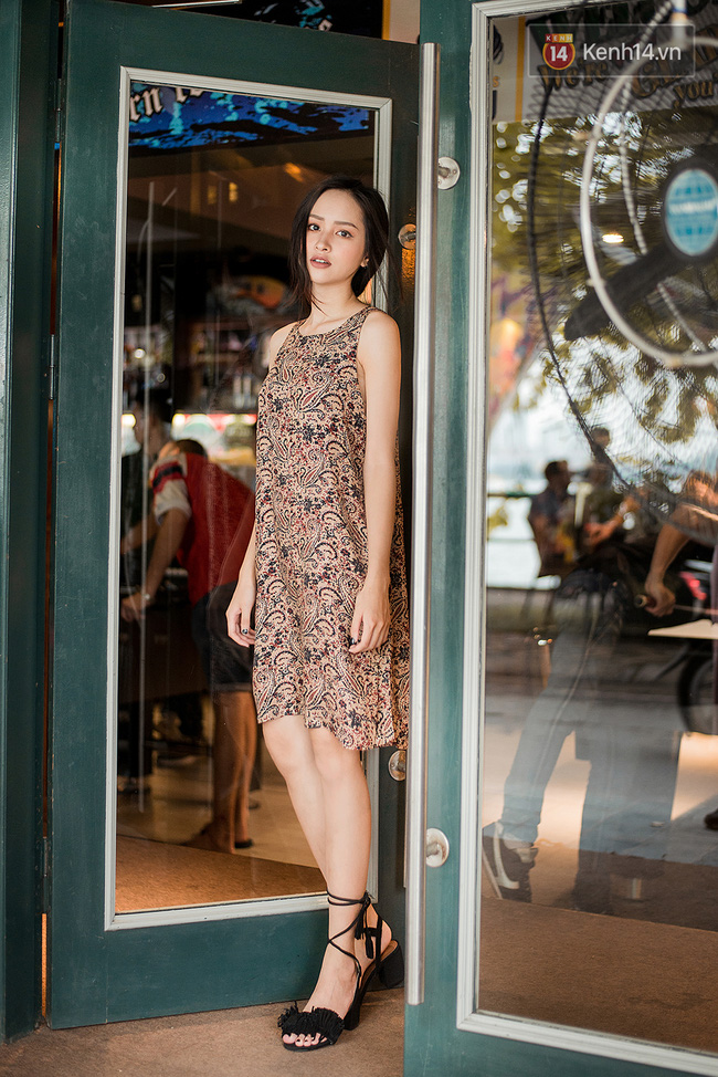 5 công thức để diện đồ thật dễ chịu mà vẫn cực kì nổi bật cho quý cô xinh xắ9n