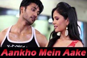 Aankho Mein Aake