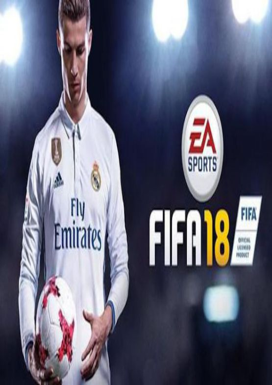 Download FIFA 18 for PC free full version
