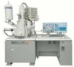 المجهر الالكتروني الماسح (Scanning electron microscope)