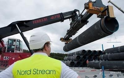 У Польщі відкрили справу проти Газпрому