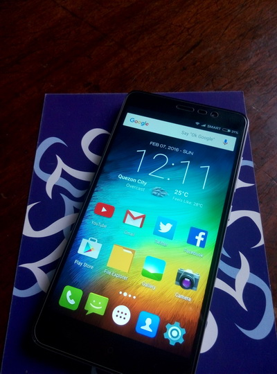 Harga Ponsel Terbaru Xiaomi Redmi Note 3 Pro