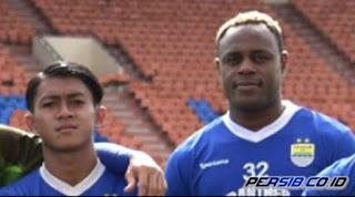 Febri & Igbonefo Dipanggil Timnas U-23, Absen di Laga Persib vs Bhayangkara FC