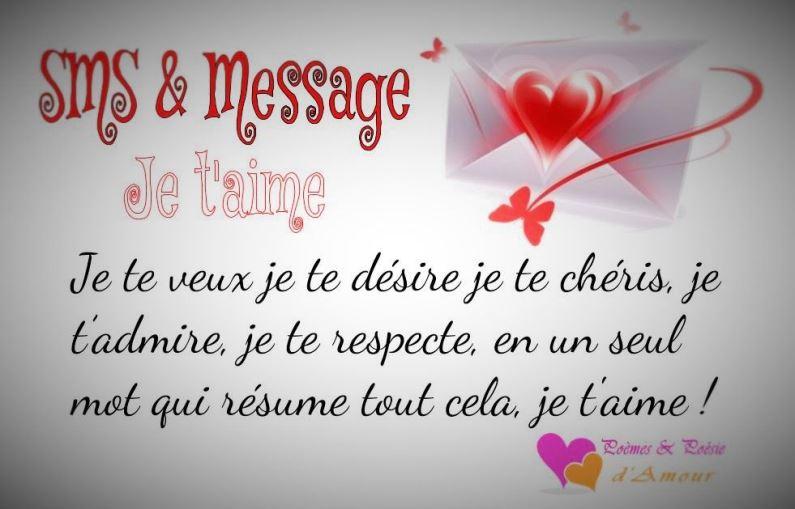 Sms d 39 amour je t 39 aime trop mot d 39 amour phrase d 39 amour lettre d 39 amour po sie po mes d 39 amour - T aime te faire belle ...