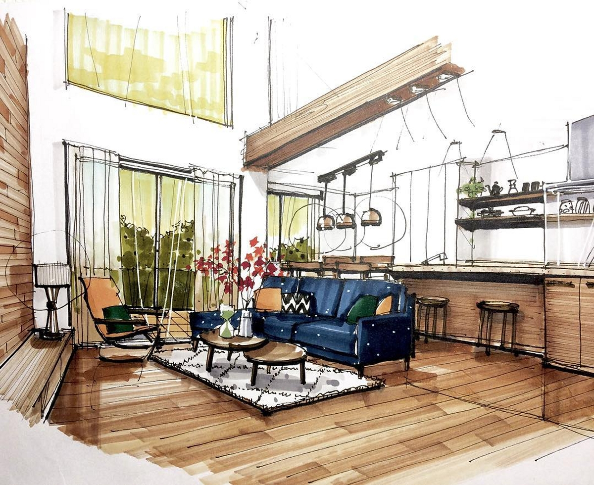10-Miyacyan-Inspiring-Interior-Design-Drawings-Ideas-www-designstack-co