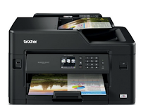 Brother MFC-J5335DW Drivers download and Review Printer