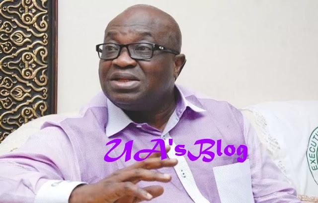 Governor Ikpeazu's aide, Onyenweaku resigns, joins APGA