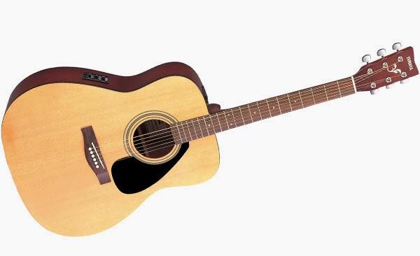 harga gitar yamaha