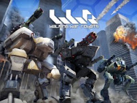 Download Game War Robots MOD APK v3.4.0 VIP Premium FEATURES FOR FREE