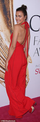 CFDA Fashion Awards in New York:Gabrielle Union, Naomi Campbell, Heidi Klum and others at the red carpet moment . 444