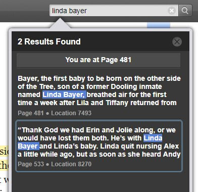 "Search results for ""Linda Bayer"""