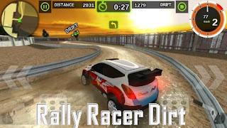 Rally Racer Dirt Mod Apk Versi 1.5.2 Update Terbaru