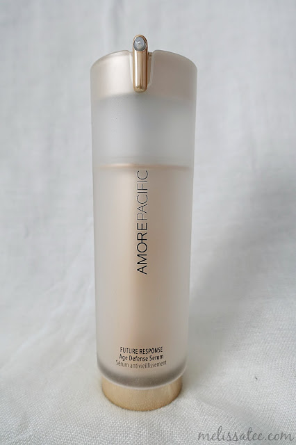 amorepacific, amorepacific review, amorepacific future response, amore pacific future response age defense serum, amorepacific future response age defense serum review