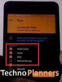 CyanogenMod 13.1 Android 6.0 Zenfone 5/6 [Stable]