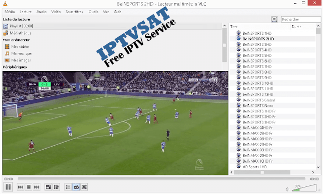 Playlist Iptv M3u Torrent - packpoks