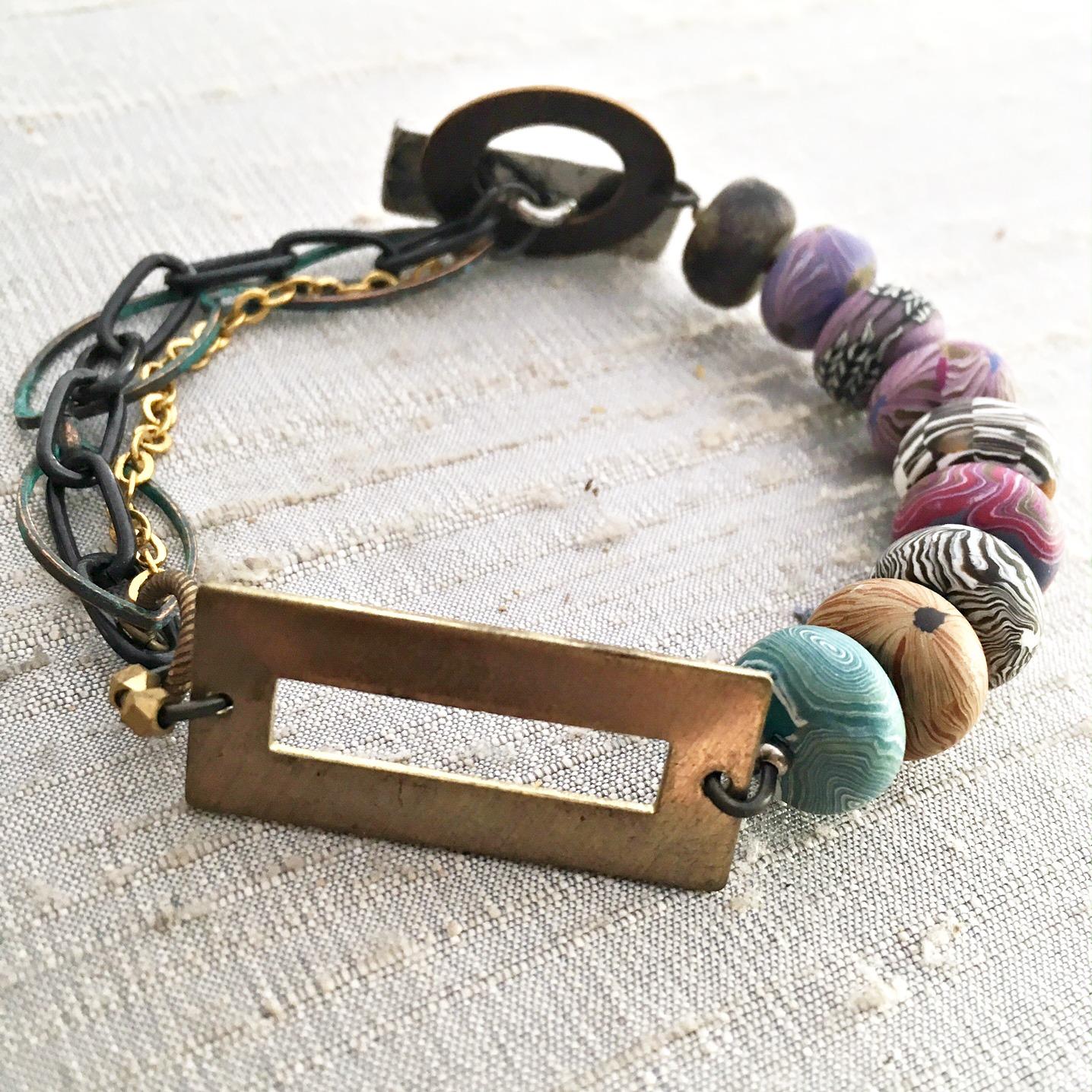 Beading OOAK Crafts Jewelry No.12 Popular Curved Tweezers