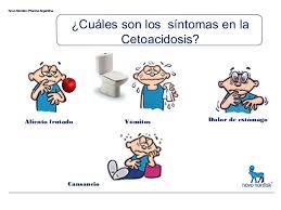 que es una cetosis diabetica