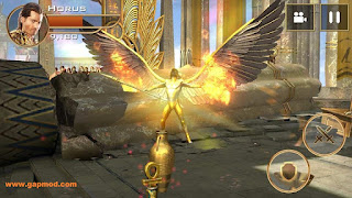 Download Gods Of Egypt Game v1.0 Apk Android