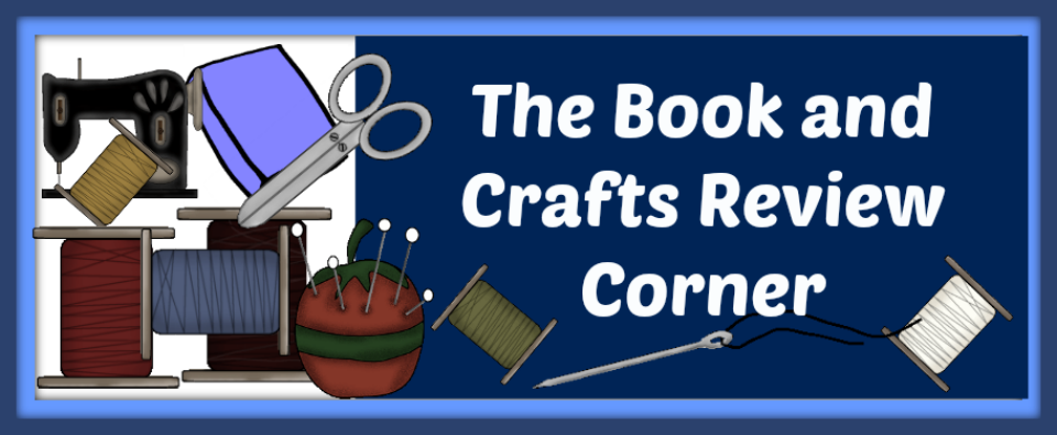 The Book and Crafts Review Corner