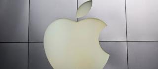 το logo  της Apple