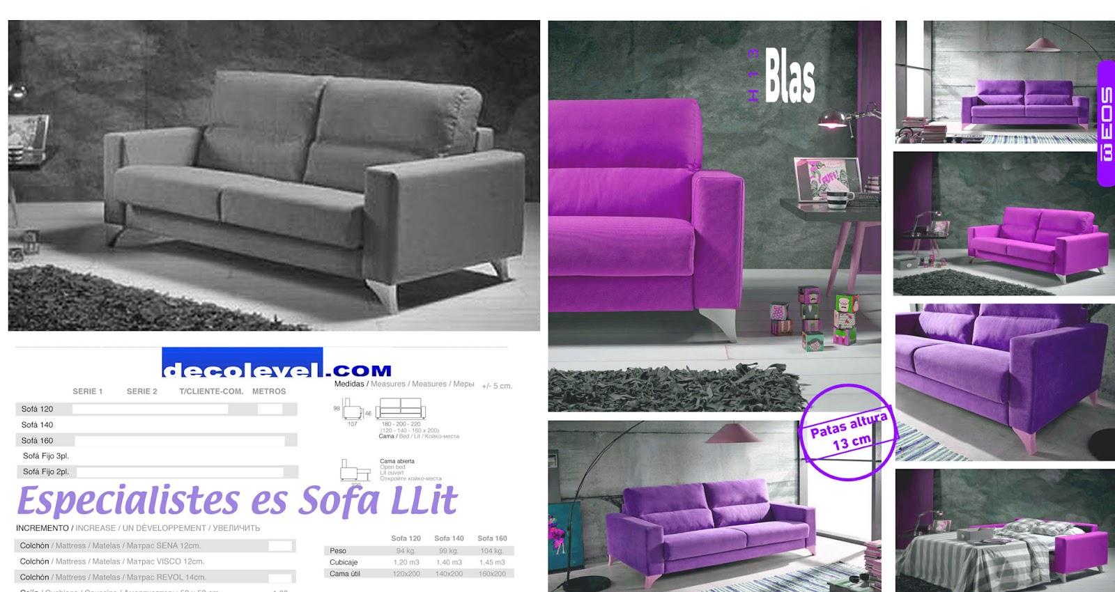 Sofas cama barcelona sofas y muebles a medida en - Sofa cama a medida ...