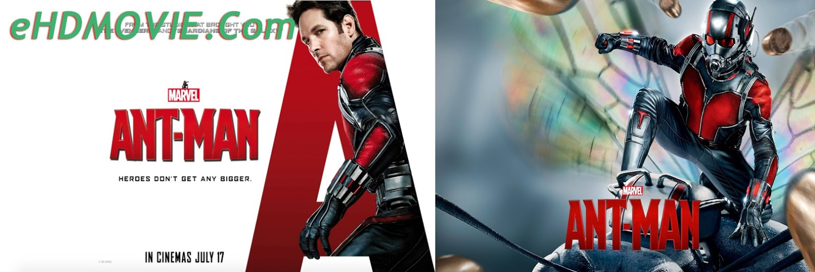 Ant-Man 2015 Full Movie Dual Audio [Hindi – English] 720p - 480p ORG BRRip 400MB – 1.1GB ESubs Free Download