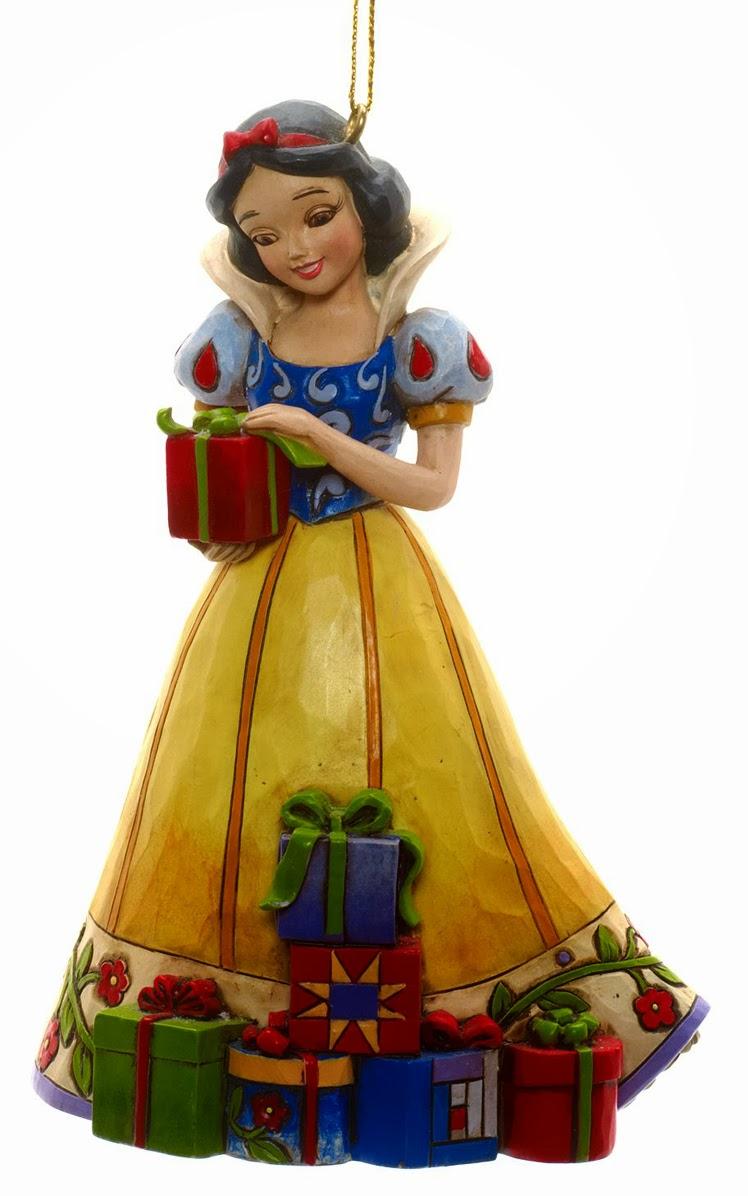 Filmic Light - Snow White Archive: 2007 Jim Shore Snow ...