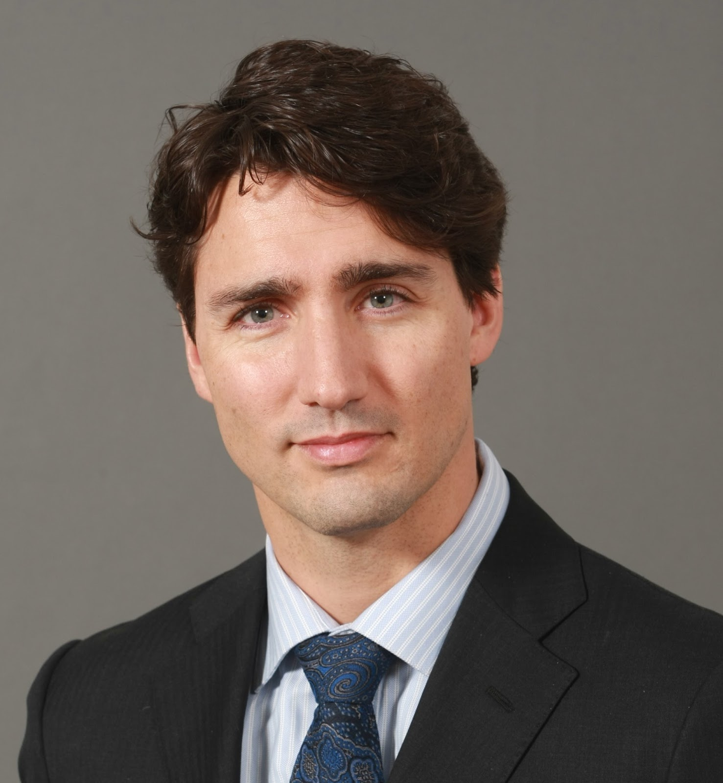 justin trudeau - photo #3