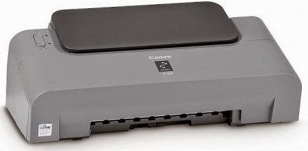 CANNON IP1300 DRIVERS (2019)