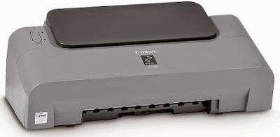 gratis driver impresora canon ip1300